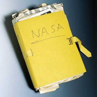 A GROUP OF NASA RELATED EPHEME