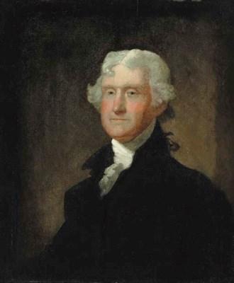 Matthew Harris Jouett (1787-18