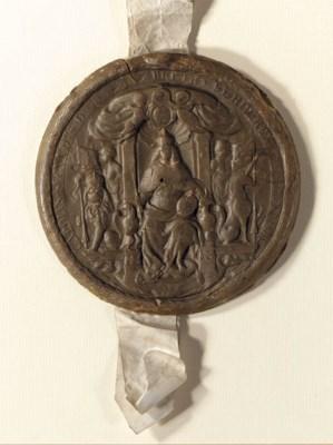 [CHARLES II (1630-1685), King