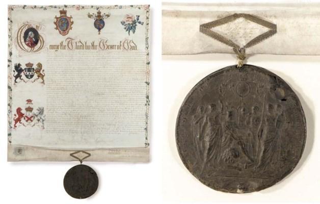 [GEORGE III (1738-1820), King