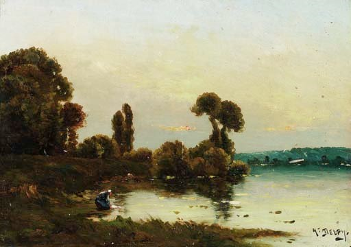 Jacques-Henry Delpy (French, 1