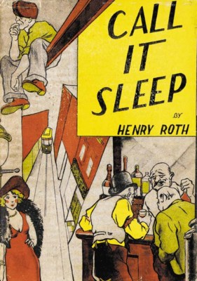 ROTH, Henry. Call it Sleep. Ne