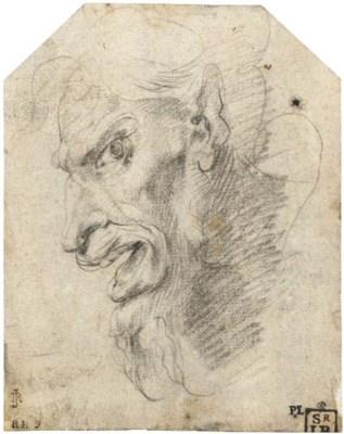 Giuseppe Cesari, Il Cavaliere