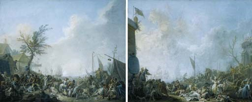 Jacques-Antoine Volaire (1729-