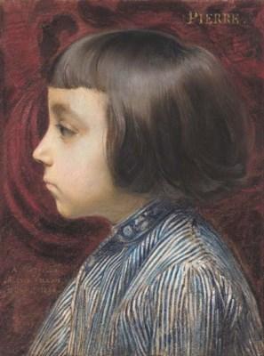 Alexis Vollon (1865-1945)