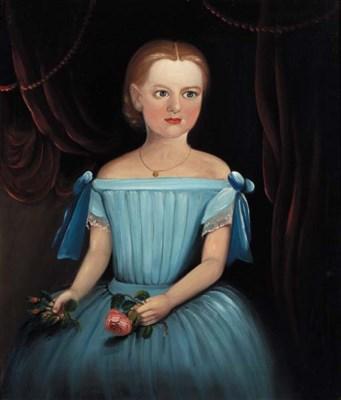 WILLIAM MATTHEW PRIOR (1806-18