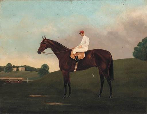 R. STANTON (FL.1900)