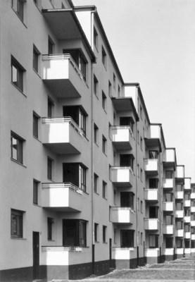 WERNER MANTZ (1901-1983)