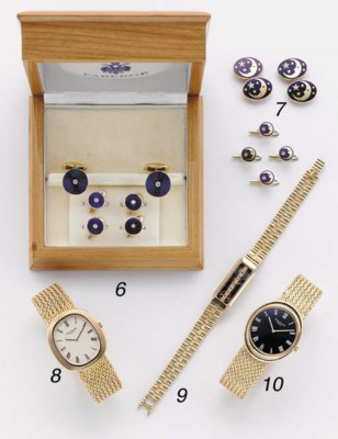 Faberge. A limited edition 18K