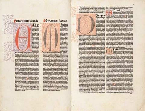 ROSELLIS, Antonius de (1380-14