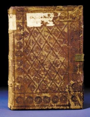 THOMAS AQUINAS (ca. 1225-1274,