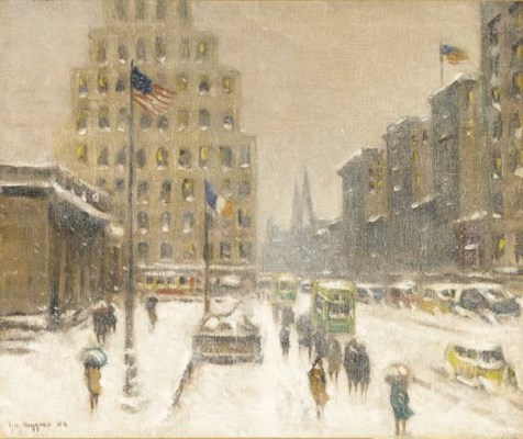 Guy Carleton Wiggins (1848-193