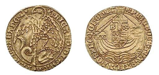 Richard III (1483-85), type 2b