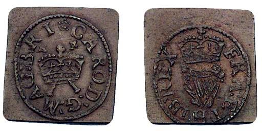Charles I, Richmond