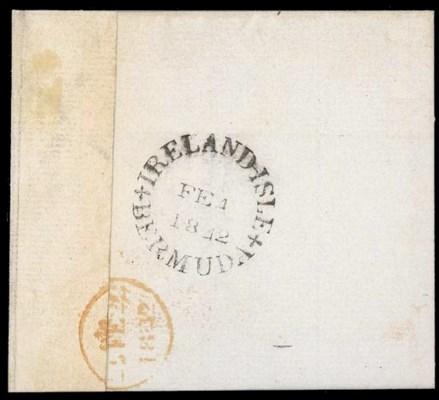 cover 1842 (4 Feb.) OHMS entir