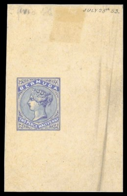 essay  2½d. issued design, han