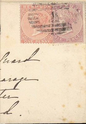 cover 1874 (9 Jan.) envelope (