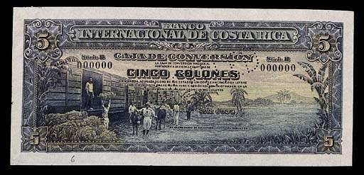 Banco Internacional de Costa R