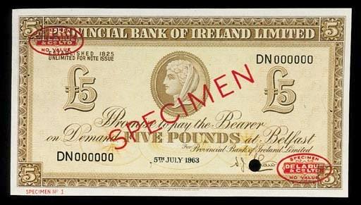 Provincial Bank of Ireland Ltd
