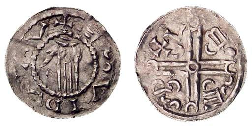 Bretislav I (as subject duke i