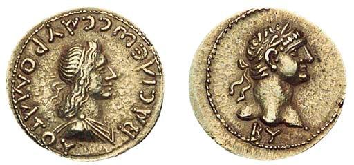 Trajan (A.D. 98-117), Kingdom