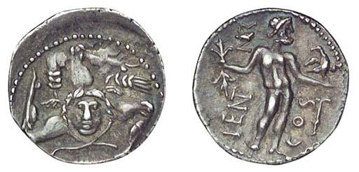 L Cornelius Lentulus and C Cor