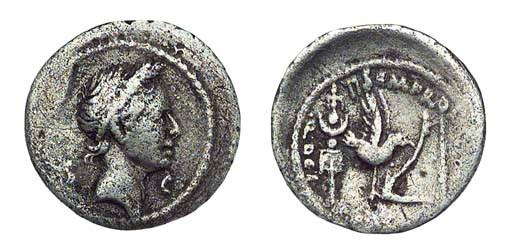 Roman Republic, Julius Caesar,