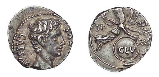 Roman Republic, Augustus (27 B