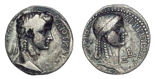 Roman Republic, Caligula and A