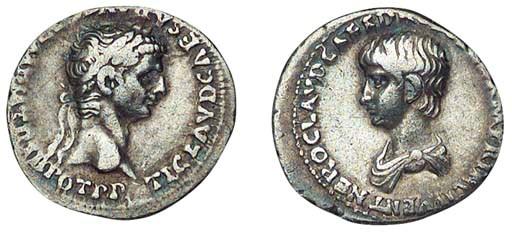 Roman Republic, Claudius and N