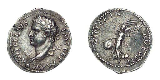 Roman Republic, Vitellius, Den