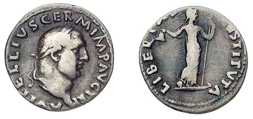 Roman Republic, Vitellius, Den