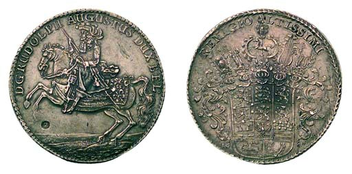 Foreign Coins, Braunschweig-ne