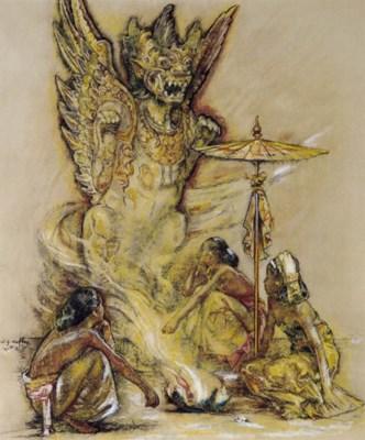 WILLEM GERARD HOFKER (The Neth