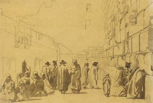 Carl Haag (1820-1915)