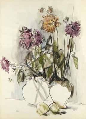 Anna Ticho (1894-1980)