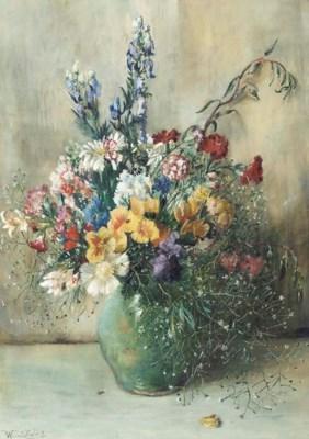 Willem Elisa Roelofs (Dutch, 1
