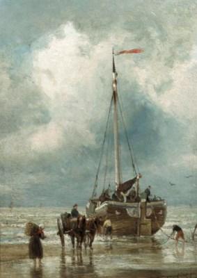 Cornelis Christiaan Dommershui