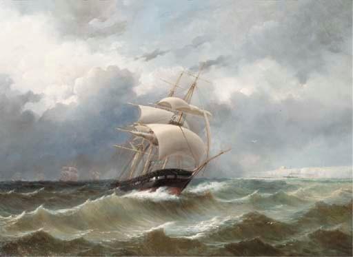 Jacob Eduard van Heemskerck va