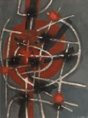 Raoul Ubac (1910-1985)