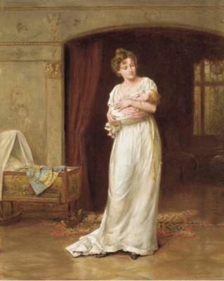 George Goodwin Kilburne (1839-