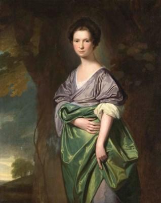 GEORGE ROMNEY (1718-1792)