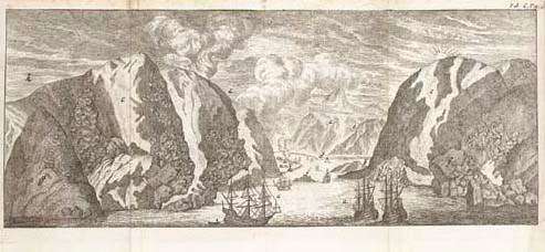 SIR JOHN NARBOROUGH (1640-1688