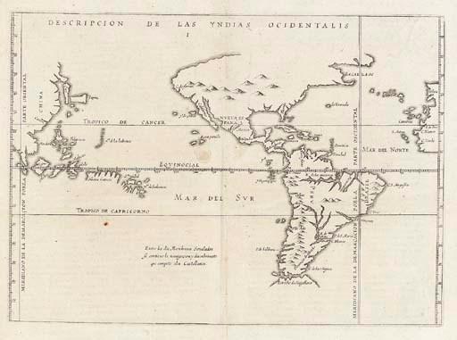 ANTONIO DE HERRERA Y TORDESILL