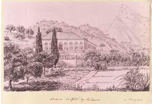 German School, circa 1840