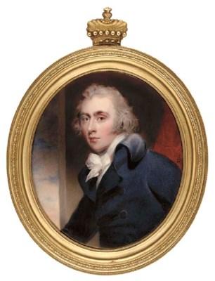 HENRY BONE, R.A. (1755-1834)