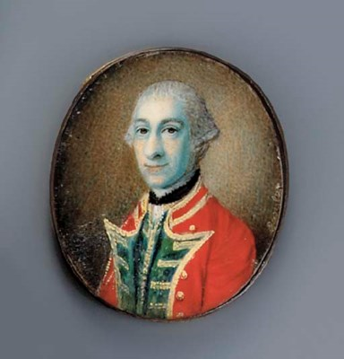 JAMES SCOULER (1740-1812)