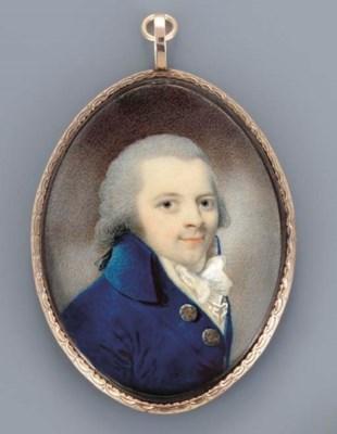 SAMPSON TOWGOOD ROCH (1759-184