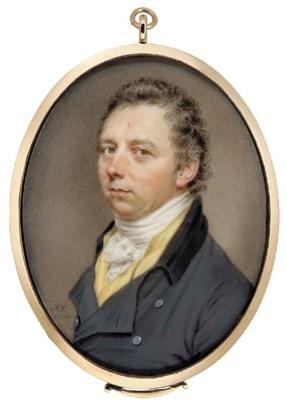 JOHN SMART (1742/43-1811)
