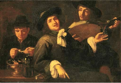 Circle of Jacob van Oost the E